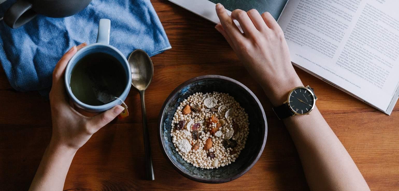 Dieta disociada como yarina