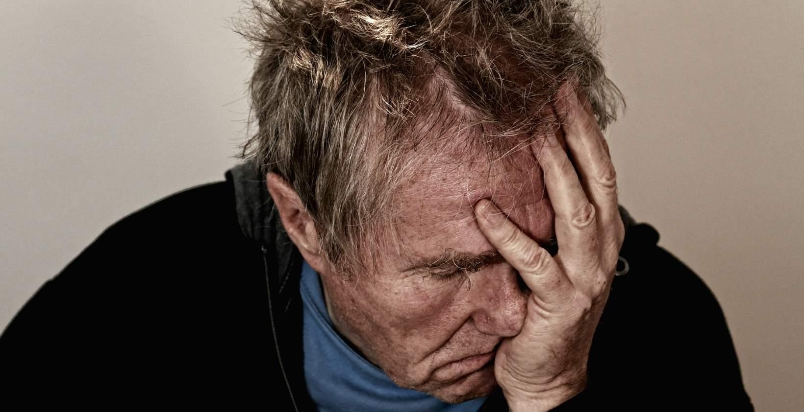 Frío para la migraña