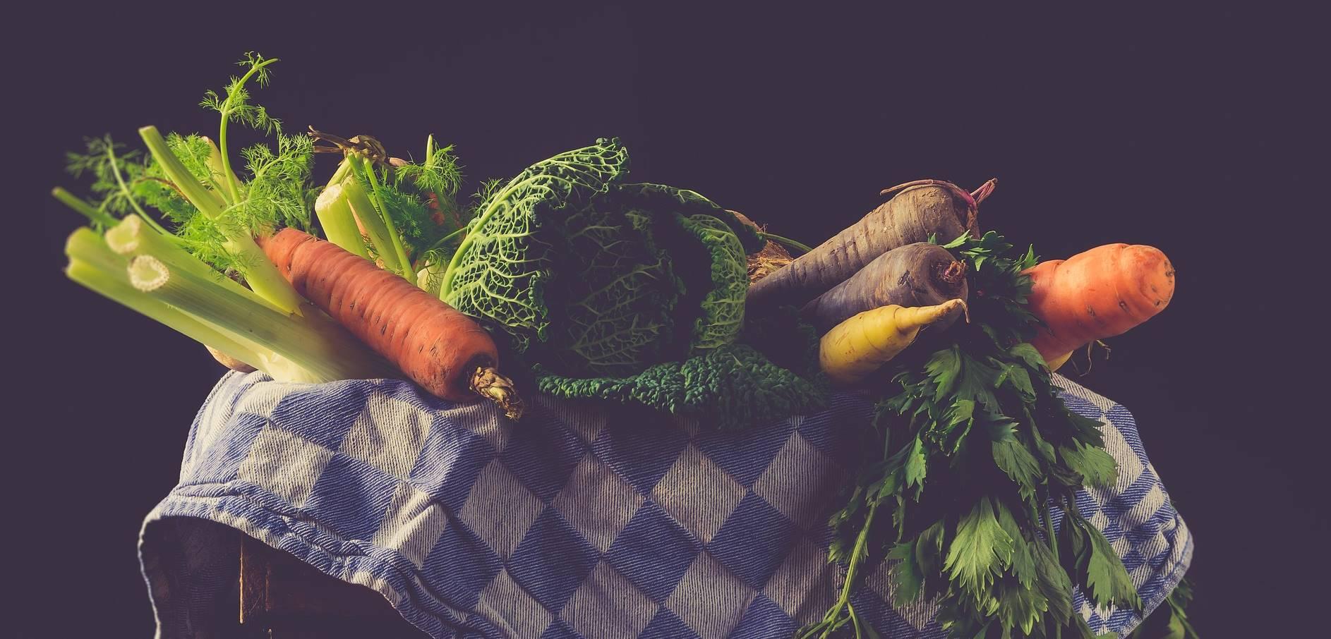 dieta macrobiotica que es