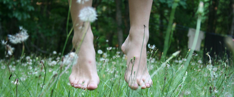 como ablandar las uñas de los pies para poder cortarlas