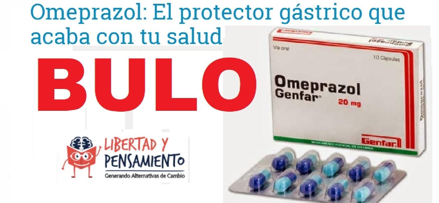 """No, el protector gástrico 'omeprazol' no """"acaba con tu salud"""", siempre que sigas las indicaciones médicas - Maldita.es"""