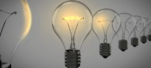 ¿Consume más luz apagar y encender una bombilla o dejarla encendida? Depende del tipo de bombilla y del tiempo que la dejemos encendida
