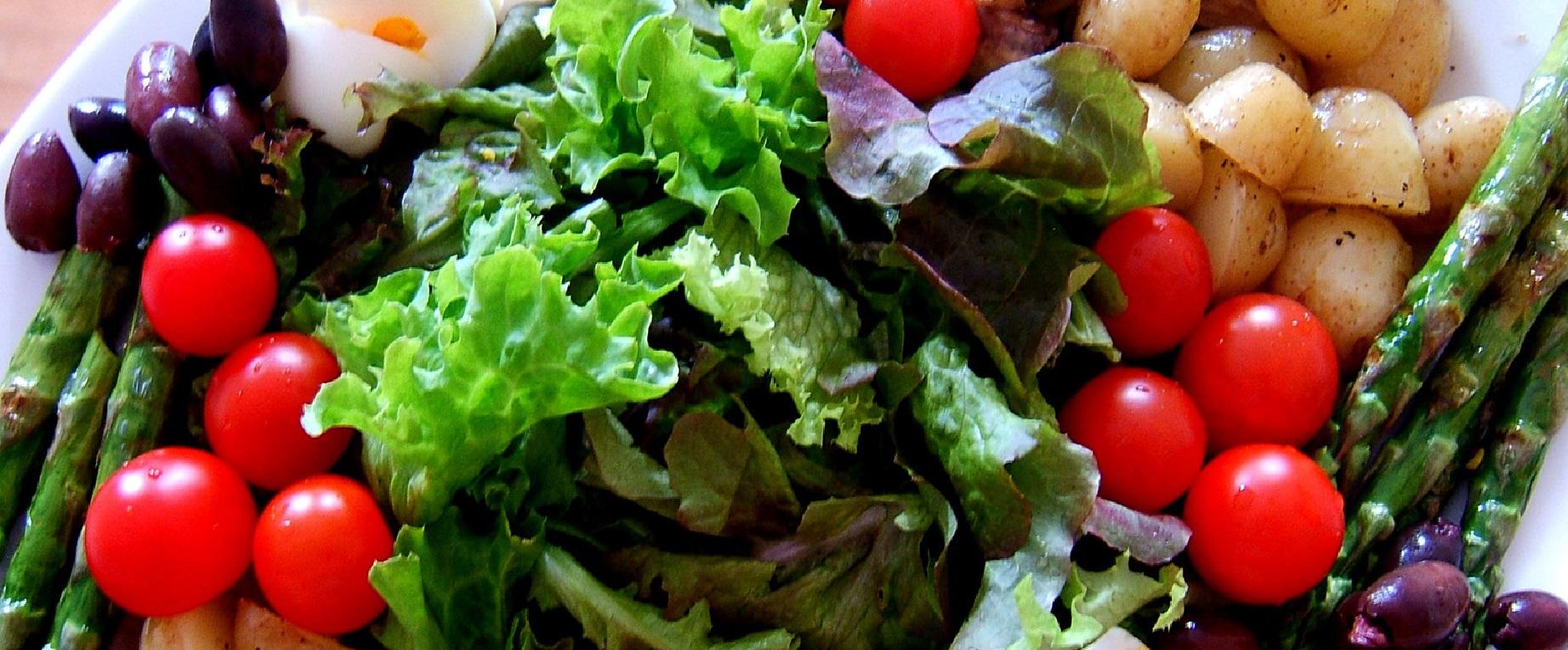 cómo hacer una dieta cetosisgénica como vegetariano