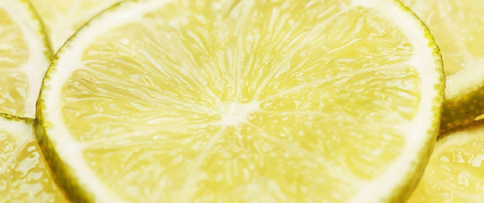 agua con limon para la prostata