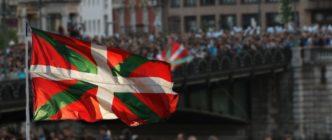País Vasco es la comunidad con más convocatorias de manifestaciones de España pero solo celebra un tercio de las que comunica