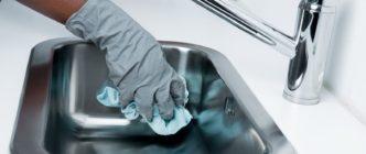 Por qué es importante mezclar la lejía con agua fría (y no caliente) para desinfectar