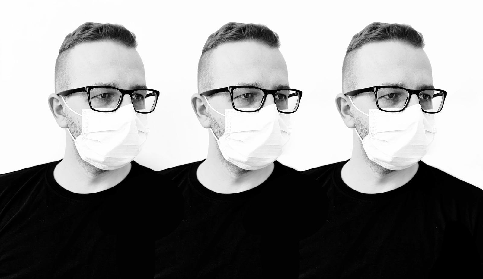 No es recomendable desinfectar las mascarillas desechables para reutilizarlas pero si no te queda más remedio, esta es la mejor forma según las evidencias disponibles - Maldita.es
