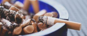 Por qué fumar, especialmente en terrazas y lugares públicos, podría aumentar el riesgo de contraer y contagiar COVID-19 y de que la enfermedad sea más grave