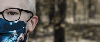 Cómo evitar que las gafas se empañen al llevar mascarilla