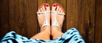 Cómo prevenir y curar las ampollas y rozaduras en los pies por los zapatos