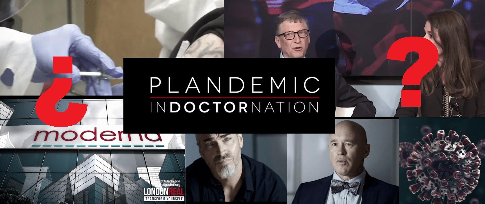 Plandemic: Indoctornation': las afirmaciones falsas y sin evidencia científica sobre la pandemia de COVID-19 de la segunda parte del vídeo Plandemic - Maldita.es