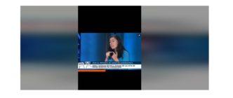 Las afirmaciones falsas de este vídeo de Natalia Prego sobre el coronavirus y el uso de mascarillas
