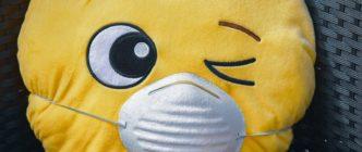 ¿Qué pasará con las mascarillas KN95 a partir del 30 de septiembre? No se podrán vender aquellas que no dispongan del marcado CE