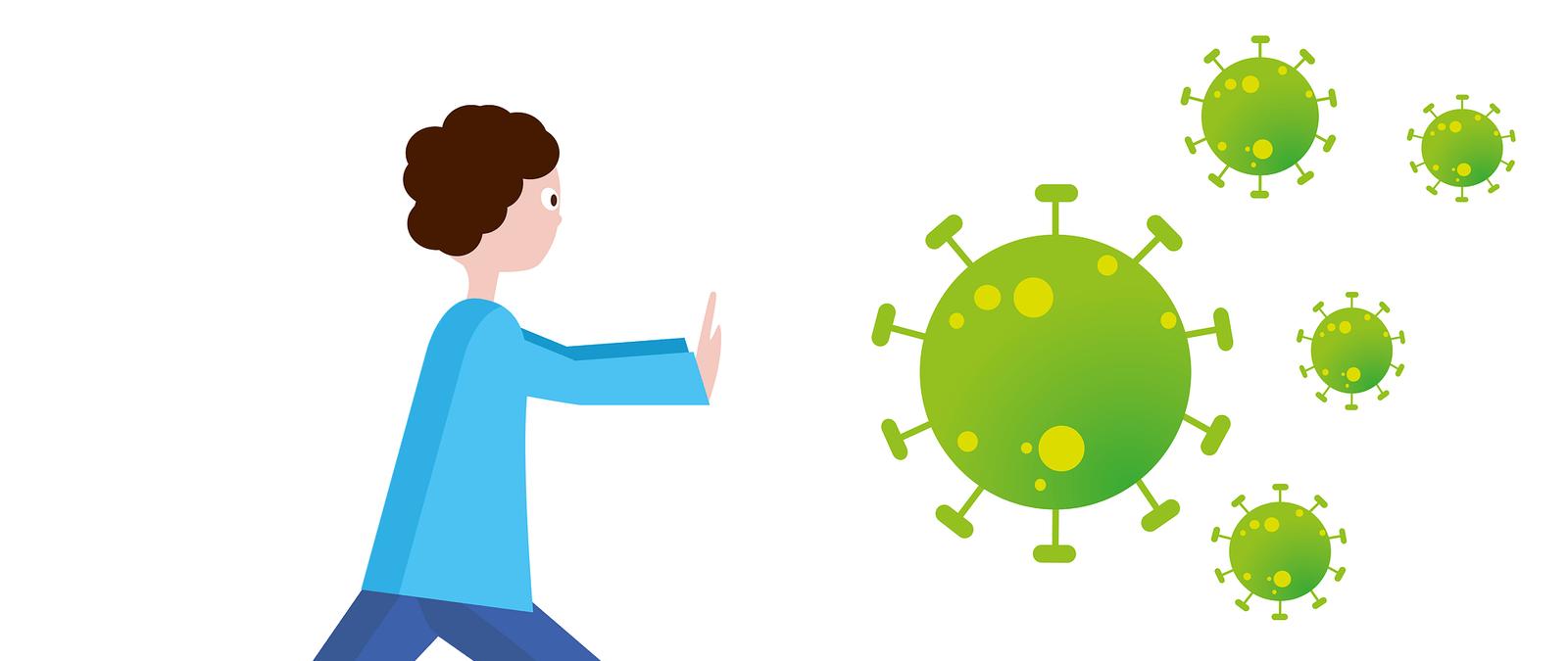 Qué son los anticuerpos monoclonales y hasta qué punto pueden servir como tratamiento contra la COVID-19 - Maldita.es