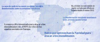 El islam: foco de desinformación sobre las minorías religiosas en España
