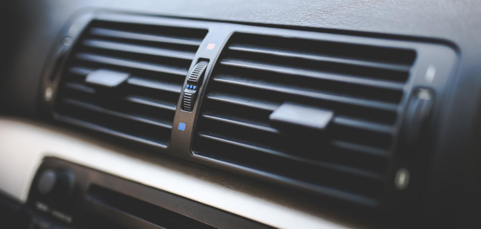 El bulo del benceno en el aire acondicionado del coche