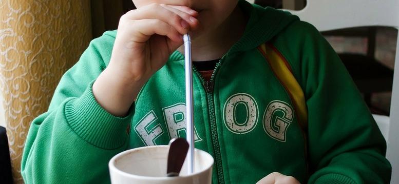 No, las infusiones no son buenas para los niños (incluso pueden ser perjudiciales)